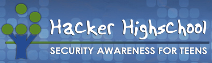 Hacker Highschool Logo
